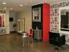 general mesa entrada peluquería Coronado en Hospitalet